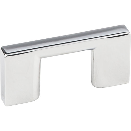 View a Larger Image of Sutton Pull, 32 mm C/C, Polished Chrome