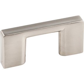 Sutton Pull, 32 mm C/C, Satin Nickel