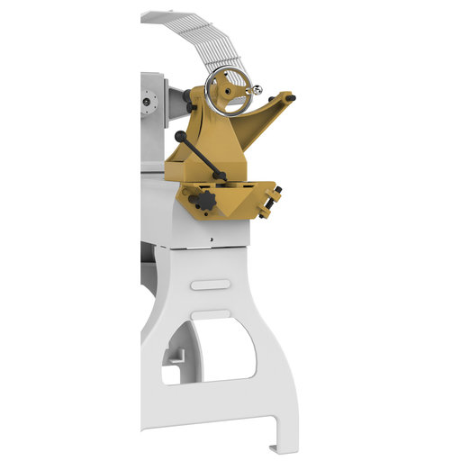 View a Larger Image of Swing Away for Powermatic Lathe 4224B