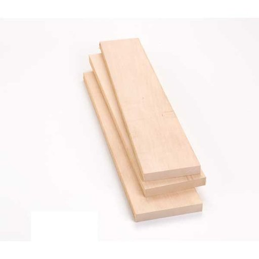 View a Larger Image of Sycamore 10 Board Foot Lumber Pack