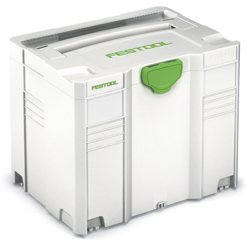 View a Larger Image of Sys 4 T-Loc Systainer