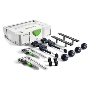 SYS-MFT-FX Clamping Set