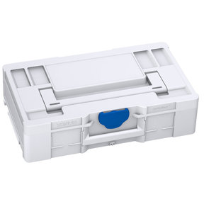Systainer³ L137 Storage Container, Light Gray