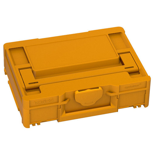 View a Larger Image of Systainer³ M 112 Storage Container, Daffodil Yellow