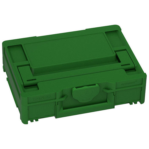 View a Larger Image of Systainer³ M 112 Storage Container, Emerald Green