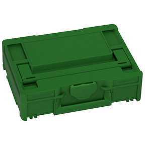 Systainer³ M 112 Storage Container, Emerald Green