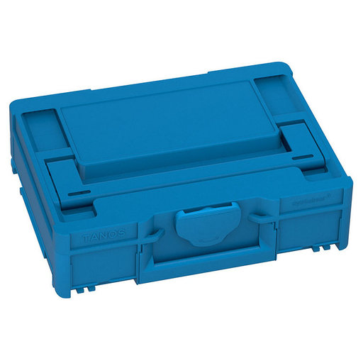 View a Larger Image of Systainer³ M 112 Storage Container, Sky Blue