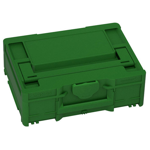 View a Larger Image of Systainer³ M 137 Storage Container, Emerald Green
