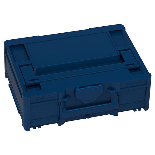 View a Larger Image of Systainer³ M 137 Storage Container, Sapphire Blue