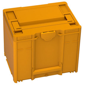 Systainer³ M 337 Storage Container, Daffodil Yellow