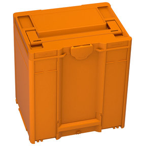 Systainer³ M 437 Storage Container, Deep Orange