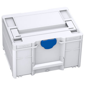 Systainer³ M237 Storage Container, Light Gray
