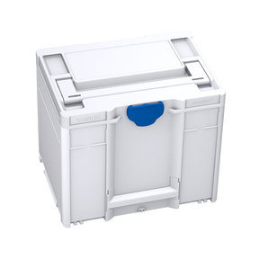 Systainer³ M337 Storage Container, Light Gray