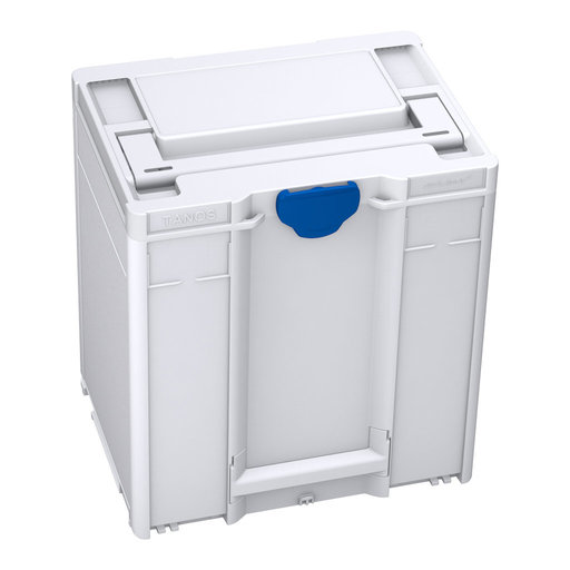 View a Larger Image of Tanos  Systainer(3) M437 Storage Container, Light Gray