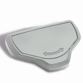 Systainer T-Loc Catch Light Grey