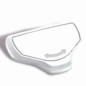 Systainer T-Loc Catch White