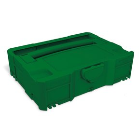 Systainer T-LOC I, Emerald Green