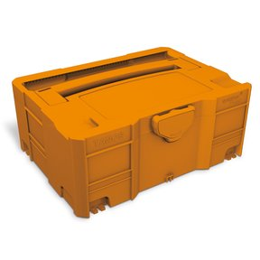Systainer T-LOC II, Deep Orange