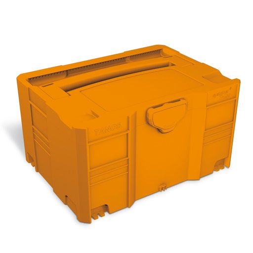 View a Larger Image of Systainer T-LOC III, Deep Orange