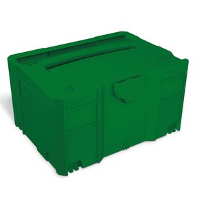 Systainer T-LOC III, Emerald Green