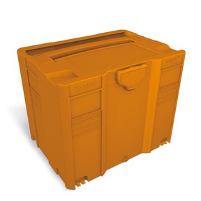 Systainer T-LOC IV, Deep Orange