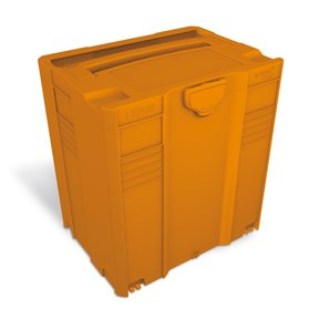 Systainer T-LOC V, Deep Orange