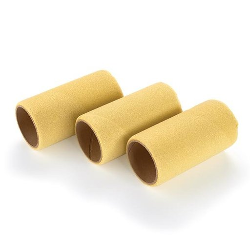 "View a Larger Image of 3"" Epoxy Roller Covers, 3 pack"