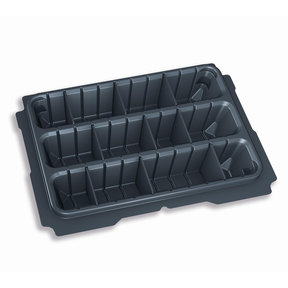 T-Loc I, Insert with 3 Compartments