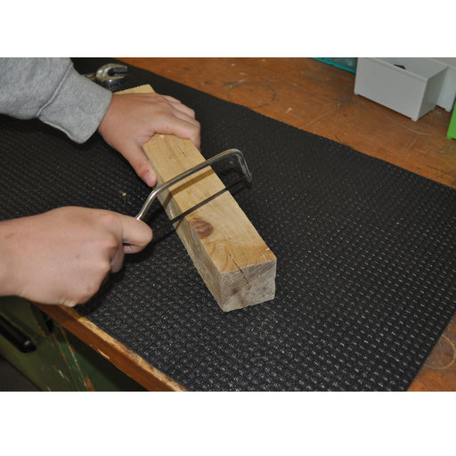 View a Larger Image of T-Tec Medium Anti-Slip Mat, 80 x 40cm