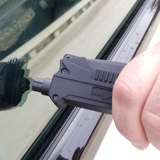 View a Larger Image of T3 Tactical Auto Rescue Tool