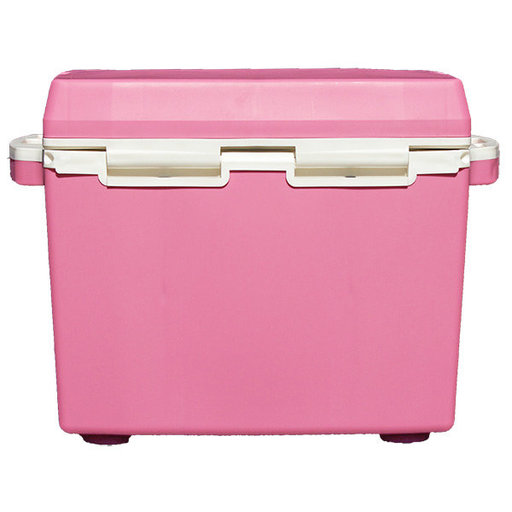 View a Larger Image of Taiga 27 Quart Cooler – PINK