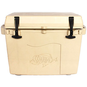 27 Quart Cooler - TAN