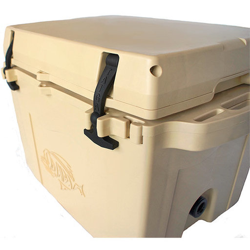 View a Larger Image of Taiga 27 Quart Cooler - TAN