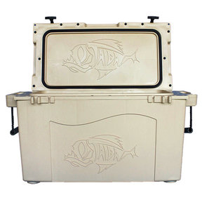 55 Quart Cooler – TAN