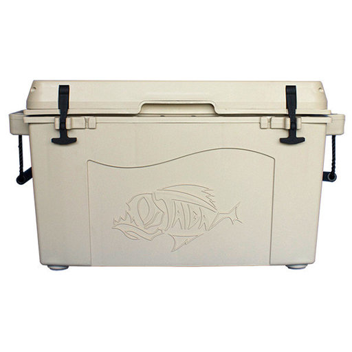 View a Larger Image of Taiga 55 Quart Cooler – TAN