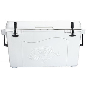 55 Quart Cooler – WHITE