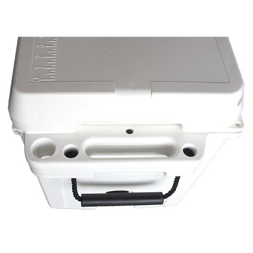 View a Larger Image of Taiga 55 Quart Cooler – WHITE