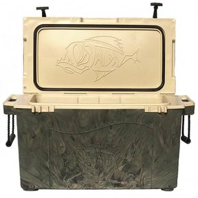 55 Quart Cooler – WOODLAND CAMO