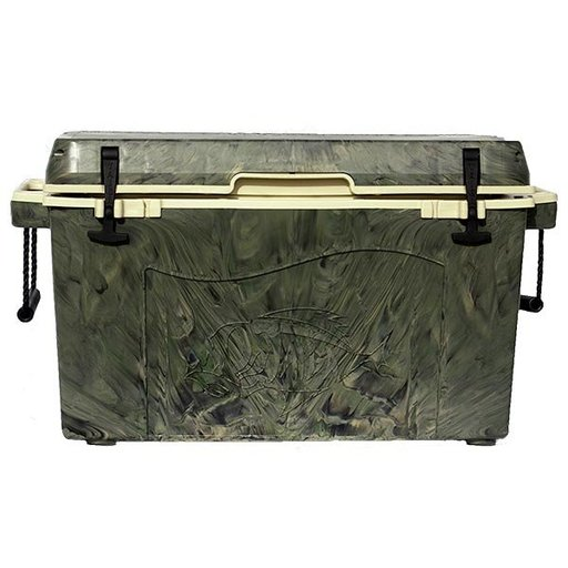 View a Larger Image of 55 Quart Cooler – WOODLAND CAMO