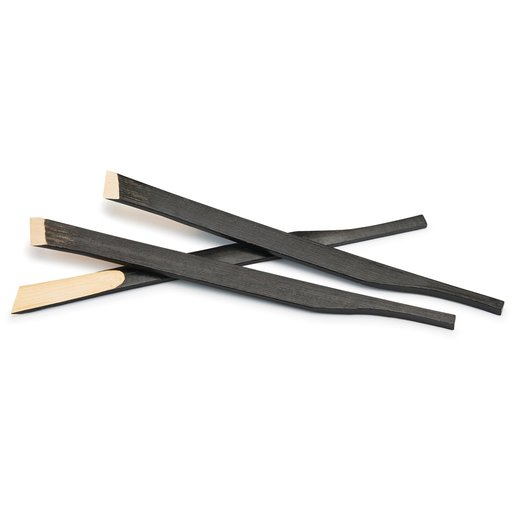 View a Larger Image of Takumi Black Sumisashi Bamboo 3-piece