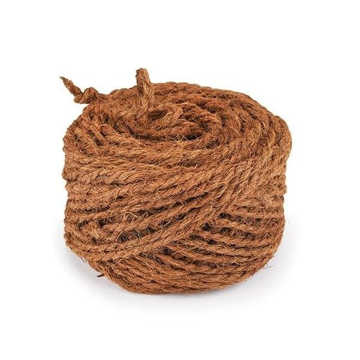 View a Larger Image of Tamamaki 162.5'  (50M)  Brown Garden Twine