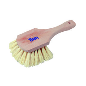 "Tampico Acid Brush 5"" with 3-1/8"" Handle"
