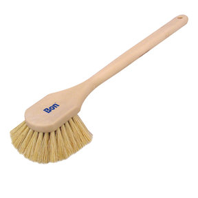 "Tampico Brush 4-1/2"" with 20"" Handle"