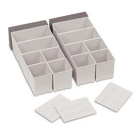 Drawer Accessory Kit for SYS-Combi and SYS-Sort systainers
