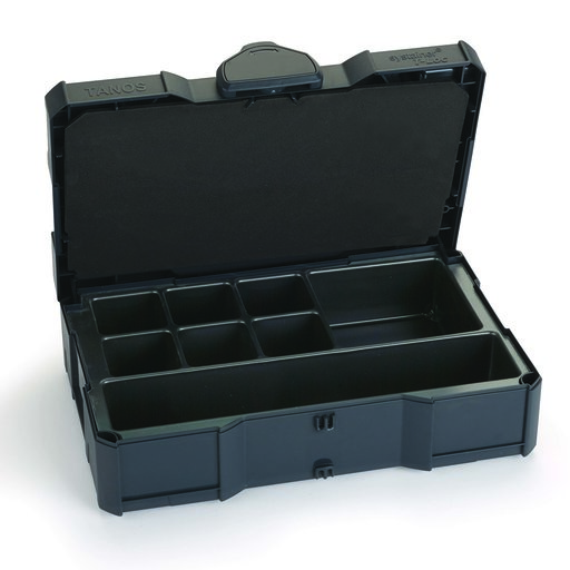 View a Larger Image of MINI T-Loc Kit with Universal Insert