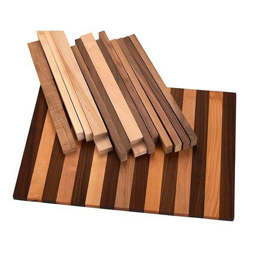 View a Larger Image of Tap Room Cutting Board Kit