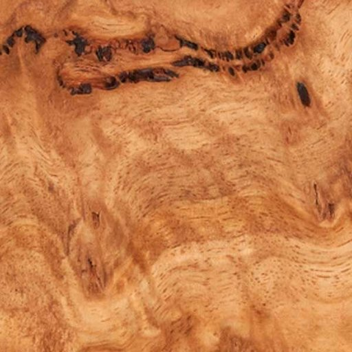 "View a Larger Image of Tasmanian Eucalyptus Burl 1.5"" x 1.5"" x 12"""