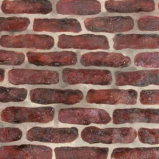 View a Larger Image of Naturally Aged Faux Finish Paint Kit, Red Brick
