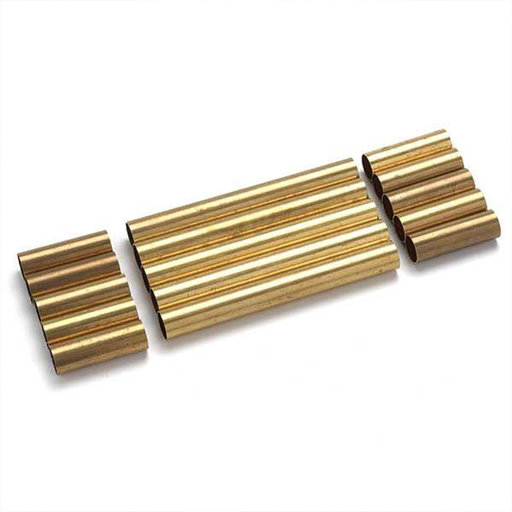 View a Larger Image of Teachers Pen Replacement Brass Tubes