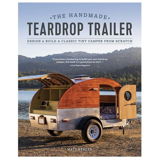 View a Larger Image of Teardrop Trailers